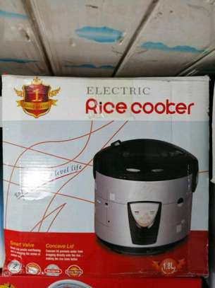 Rice Cooker/Electric Rice Cooker