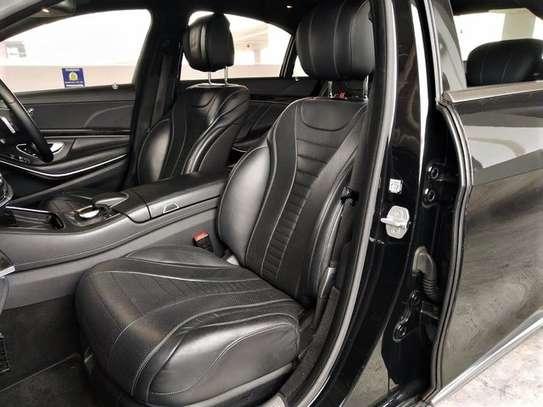 Mercedes Benz - S-Class image 11