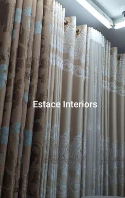 EXTRA HEAVY QUALITY CURTAINS image 4