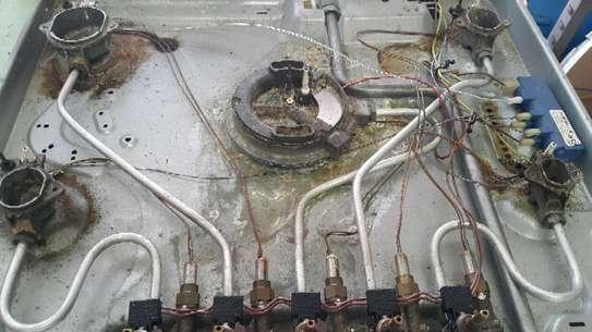 Refrigerator Repair, Dishwasher Repair, Washer & Dryer Repair, HVAC Repair image 3