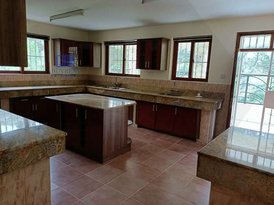 3 bedroom house for rent in Old Muthaiga image 5