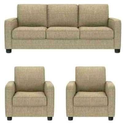 Grid Furniture image 1