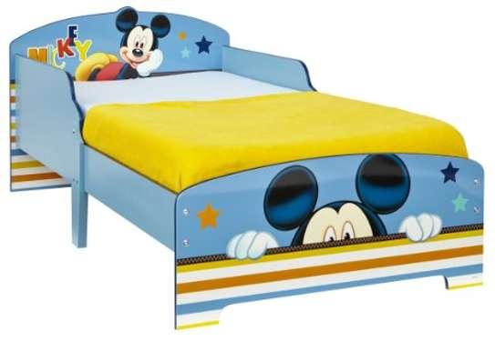 Kids Furniture/Kid's Beds/Baby Beds/Toddler Beds image 1