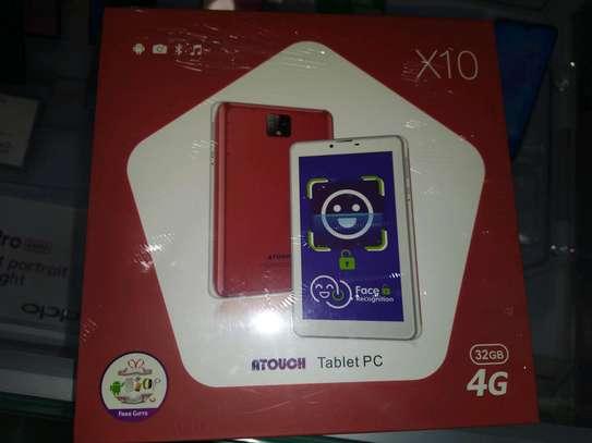 Kids tablet??? image 1