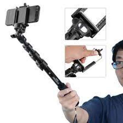Yunteng YT 188 Selfie Stick image 1