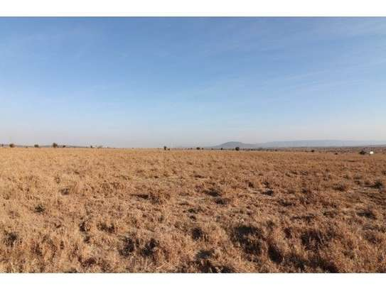 land for sale in Machakos Town image 3