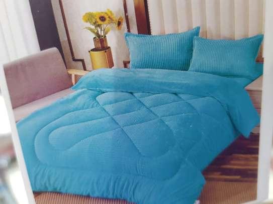 Cosy warm Turkish woolen comforters image 15
