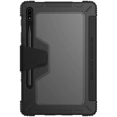 Nillkin Tab S7 Bumber Case,Black image 4
