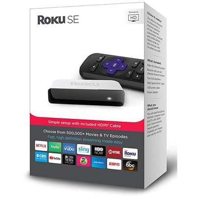 Roku SE HD Streaming Media Player image 2