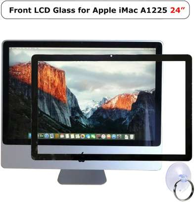 LCD Front Glass Panel for Apple iMac image 3