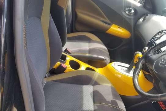 Nissan juke SL Automatic image 1