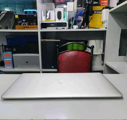 Macbook Air 2013/Core i7/8gb / 256gb ssd image 3