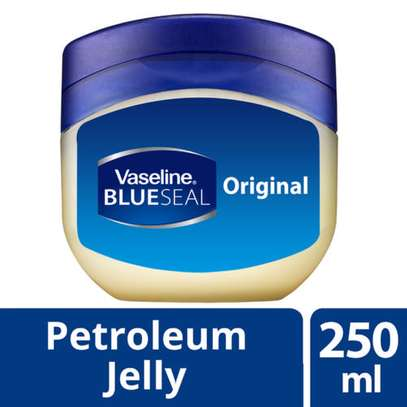 Vaseline Petroleum Jelly Blue Seal