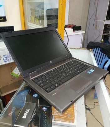 Laptop HP ProBook 6470B 4GB Intel Core I5 320GB image 1