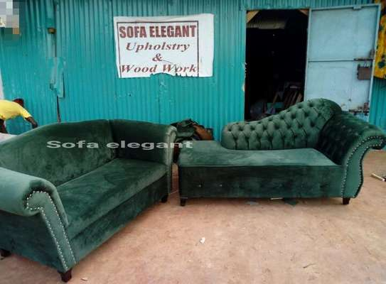 Sofabed & 3 seater