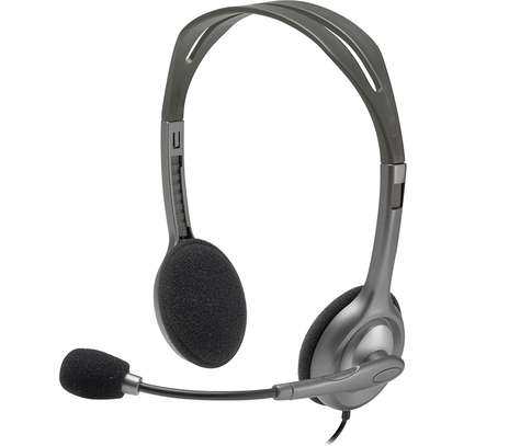 H110 STEREO HEADSET image 2