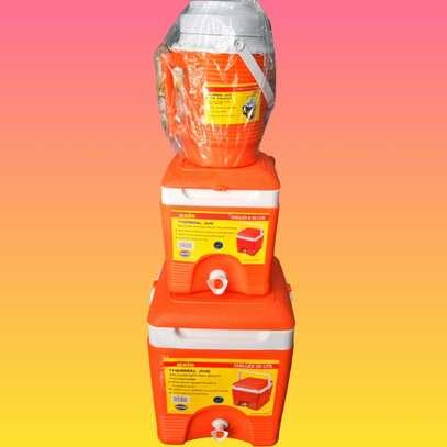 20 Liters Cooler Box 3 PC Set image 1