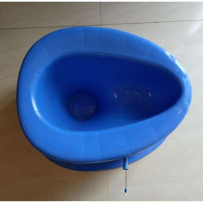 TOILET SEATS FOR PIT LATRINES AND SQUAT TOILETS