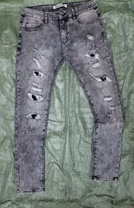 Rugged jeans image 7