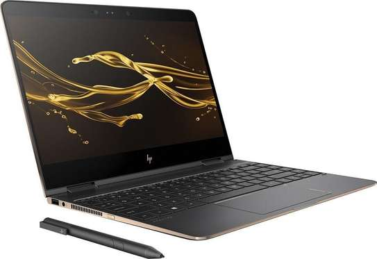 Hp Spectre 8th Generation Intel Core i7 (Brand New)