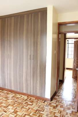 Most Homely 3 Bedroom + DSQ for Rent. image 5