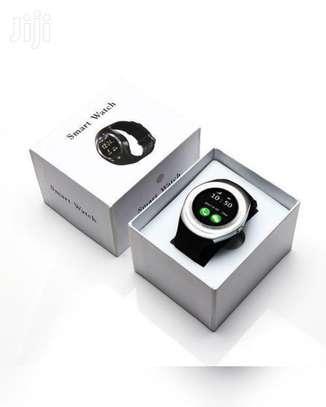 Bluetooth Y1 Smart Watch image 1
