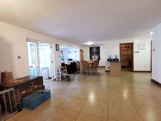 3 bedroom apartment for rent in Lower Kabete image 16