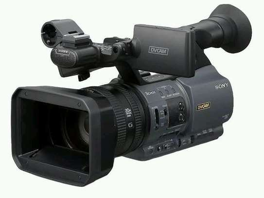 Video coverage and video editing services image 1