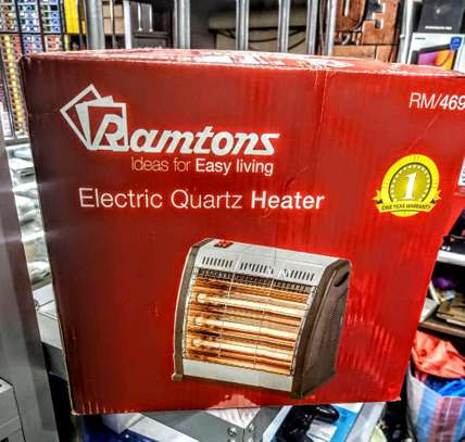 Ramtons heaters,Rm469 image 1