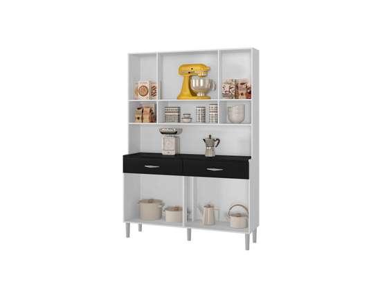 Kitchen Cabinet with 8 Doors - Kits Parana image 6