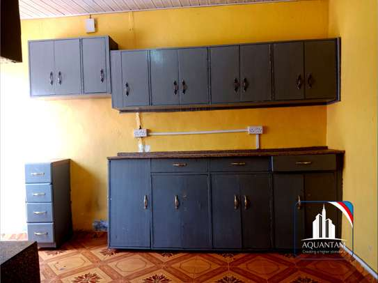 2 bedroom house for rent in Githurai image 12
