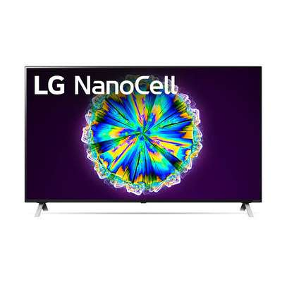 65NANO86VNA 65 Inch LG NanoCell 4k Smart TV With ThinQ® AI-Inbuilt Decoder image 1