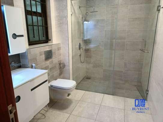 4 bedroom apartment for rent in General Mathenge image 19