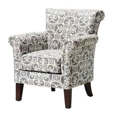 Wing chairs image 4