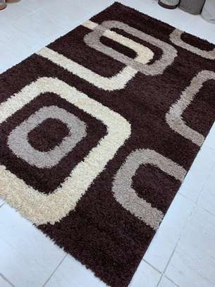 Shaggy carpet image 5