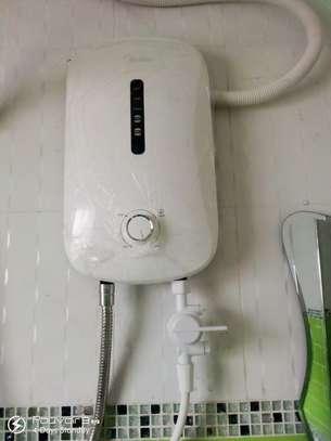 Franciors plumbing Kenya image 2