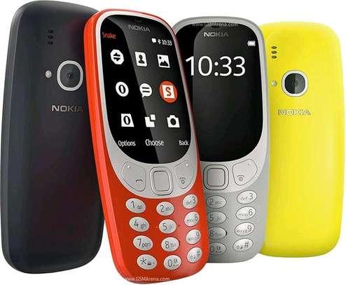 Nokia 3310 image 1