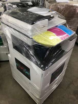 MPC2003/2503, MPC3003/MPC3503, MPC4503/MPC5503 COLOR PHOTOCOPIERS image 3
