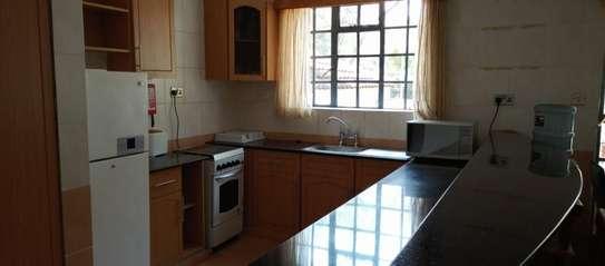 Furnished 3 bedroom apartment for rent in Brookside image 5