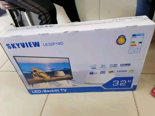 Skyview 32 Inch TV