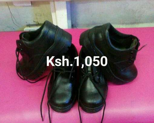 Boys and Girls school shoes in Nairobi image 2