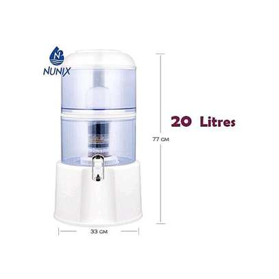 Best 20 litres water purifier. image 1