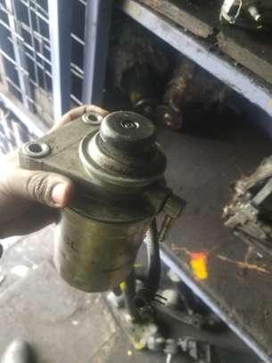 Fuel Pump image 2