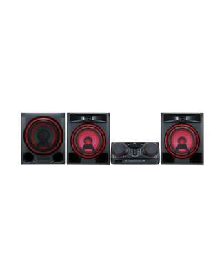 LG CK57 1100W Bluetooth Music System image 1