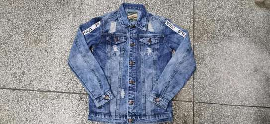 Top denim jackets