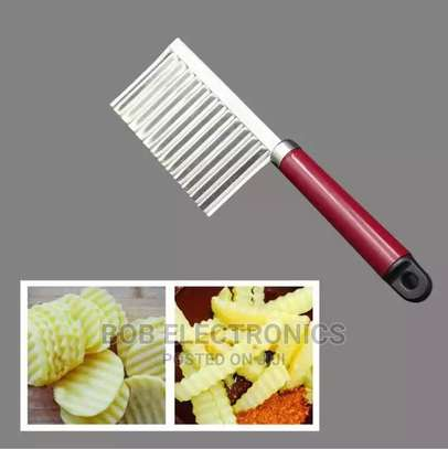 Crinkle Knife image 2