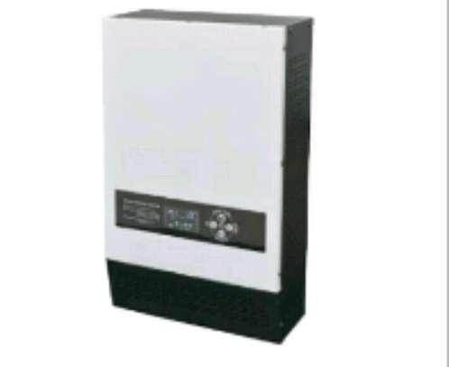 2000 W/24V Pure sine LS hybrid inverter charger