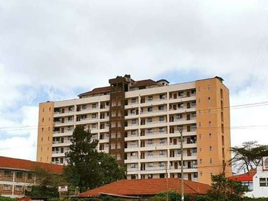 Ngong Road - Flat & Apartment