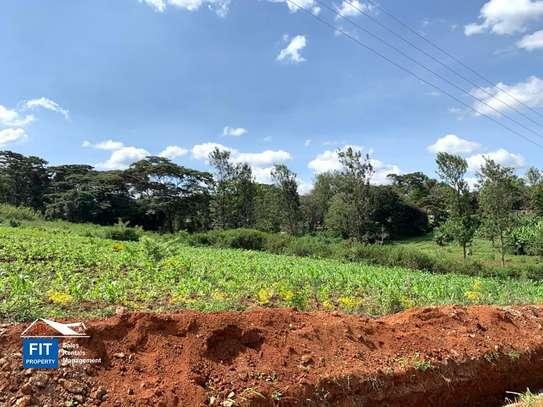 Kiambu Road - Land image 2