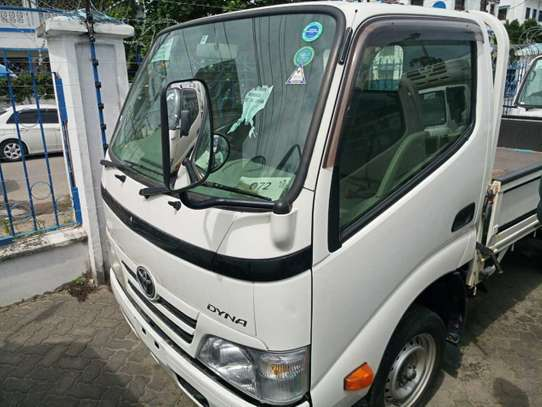 Toyota Dyna image 9